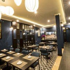 Sapa Mimosa Hotel питание фото 3