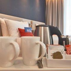 Отель Holiday Inn Express Amsterdam - City Hall Нидерланды, Амстердам - 2 отзыва об отеле, цены и фото номеров - забронировать отель Holiday Inn Express Amsterdam - City Hall онлайн в номере