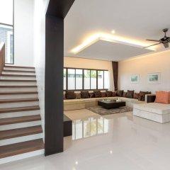 Отель The Regent Private Pool Villa Phuket комната для гостей фото 5