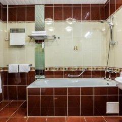Гостиница Аркадия 4* Стандартный номер разные типы кроватей фото 8
