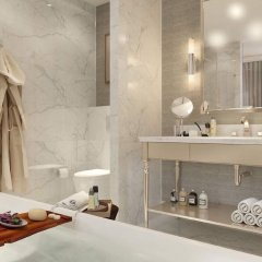 Гостиница Царский дворец ванная