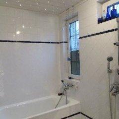 Отель Villa emilia ванная
