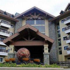 Отель Azalea Residences Baguio Филиппины, Багуйо - отзывы, цены и фото номеров - забронировать отель Azalea Residences Baguio онлайн фото 4