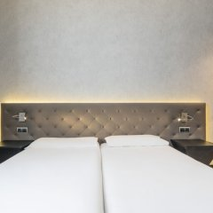 Отель ILUNION Bel-Art 4* Стандартный номер с различными типами кроватей фото 36
