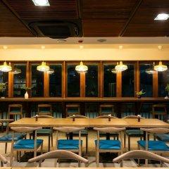 Отель Deeprom Pattaya Паттайя питание