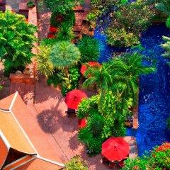 Sheraton Grande Sukhumvit, Luxury Collection Hotel, Bangkok фото 4