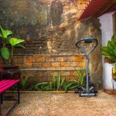 Отель Casona Tlaquepaque Temazcal y Spa фото 4