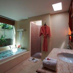 Отель Nora Beach Resort & Spa спа