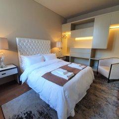 Апартаменты Orion ODM Lisbon 8 Building Apartments комната для гостей фото 2