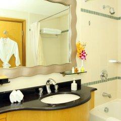 Отель Caravelle Saigon ванная