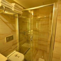 Grand Bulut Hotel & Spa Мерсин ванная