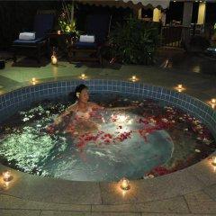 Sanya Guesthouse International Hotel бассейн