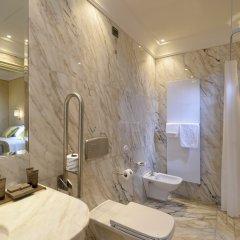 Отель Ai Cavalieri di Venezia Италия, Венеция - 1 отзыв об отеле, цены и фото номеров - забронировать отель Ai Cavalieri di Venezia онлайн ванная