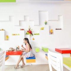 Отель The Frutta Boutique Patong Beach бассейн фото 3