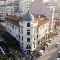 Bandırma Palas Hotel Эрдек