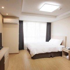 Crown Harbor Hotel Busan комната для гостей фото 2