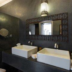 Отель Riad Alegria Марокко, Марракеш - отзывы, цены и фото номеров - забронировать отель Riad Alegria онлайн ванная фото 2