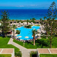 Отель Sheraton Rhodes Resort Родос пляж