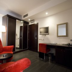 Astoria Hotel Budva - Montenegro комната для гостей фото 3