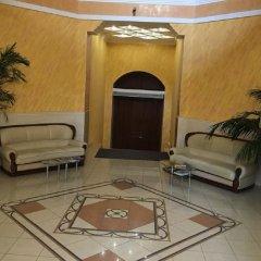 Гостиница Морской интерьер отеля