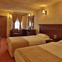 Отель Dilek Kaya Otel Ургуп комната для гостей фото 2