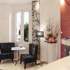 Отель Renoir Hotel Франция, Канны - отзывы, цены и фото номеров - забронировать отель Renoir Hotel онлайн спа