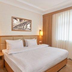 Отель Praga Hotel Узбекистан, Ташкент - отзывы, цены и фото номеров - забронировать отель Praga Hotel онлайн комната для гостей фото 5