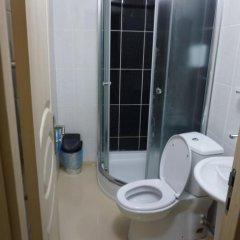 Uzungol Holiday Hotel 2 Турция, Узунгёль - отзывы, цены и фото номеров - забронировать отель Uzungol Holiday Hotel 2 онлайн ванная