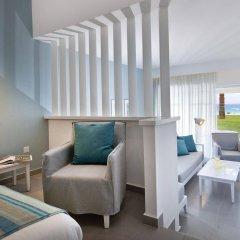 Отель Nissi Beach Resort комната для гостей фото 4