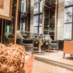 Отель La Quinta Inn & Suites New York City Central Park питание