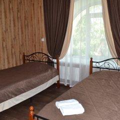 Гостиница A-House в Красноярске 1 отзыв об отеле, цены и фото номеров - забронировать гостиницу A-House онлайн Красноярск комната для гостей фото 2