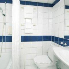 Отель Quality Hotel and Resort Kristiansand Норвегия, Кристиансанд - отзывы, цены и фото номеров - забронировать отель Quality Hotel and Resort Kristiansand онлайн ванная