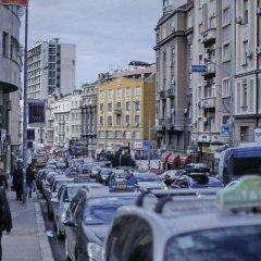Отель Vila Terazije Сербия, Белград - 3 отзыва об отеле, цены и фото номеров - забронировать отель Vila Terazije онлайн фото 2