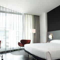 Отель ILUNION Atrium Испания, Мадрид - 3 отзыва об отеле, цены и фото номеров - забронировать отель ILUNION Atrium онлайн комната для гостей фото 2