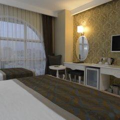 Navona Hotel удобства в номере