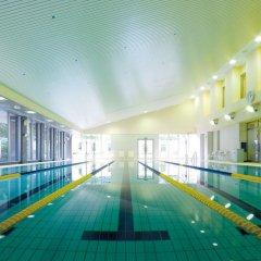 Отель Okura Tokyo Япония, Токио - отзывы, цены и фото номеров - забронировать отель Okura Tokyo онлайн бассейн фото 3
