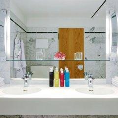 Отель The Mandala Suites Германия, Берлин - отзывы, цены и фото номеров - забронировать отель The Mandala Suites онлайн ванная