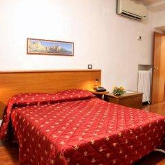 Hotel Helvetia Генуя в номере
