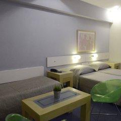 Отель Dorian Inn Hotel Греция, Афины - 7 отзывов об отеле, цены и фото номеров - забронировать отель Dorian Inn Hotel онлайн комната для гостей фото 4