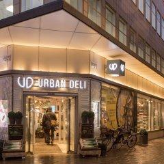 Отель With Urban Deli Швеция, Стокгольм - отзывы, цены и фото номеров - забронировать отель With Urban Deli онлайн фото 8
