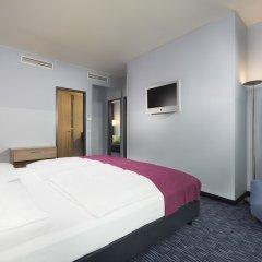 Отель Seminaris CampusHotel Berlin комната для гостей фото 5