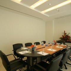 Отель Adelphi Grande Sukhumvit By Compass Hospitality Бангкок помещение для мероприятий