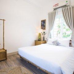 Отель Hoi An Unique House Хойан комната для гостей фото 4