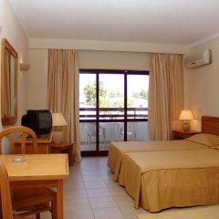Hotel Alba комната для гостей