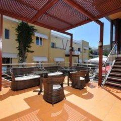 Отель Golden Bay фото 8