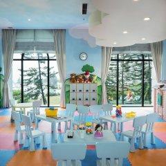 Отель Vinpearl Resort & Spa Ha Long детские мероприятия