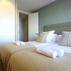 Отель The Zu Suite Apartment Испания, Сан-Себастьян - отзывы, цены и фото номеров - забронировать отель The Zu Suite Apartment онлайн комната для гостей фото 4