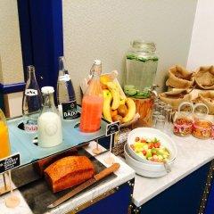 Отель Nice Excelsior Франция, Ницца - 5 отзывов об отеле, цены и фото номеров - забронировать отель Nice Excelsior онлайн питание фото 2