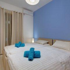 Апартаменты Luxury Apartment, Prime Location in St Julians Сан Джулианс вид на фасад