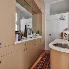 Отель Guest Trotter Buci ванная